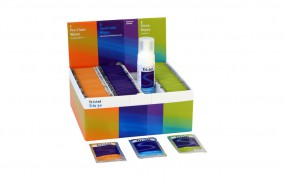 Tristel-Wipes-System TRIO50, 1 Set