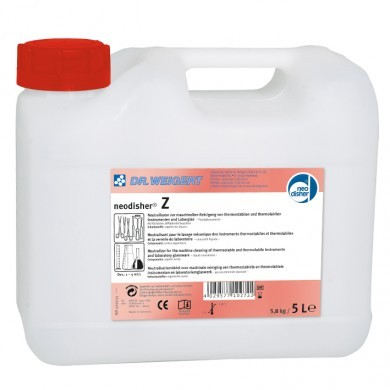 Neodisher Z Neutralisationsmittel, 5L